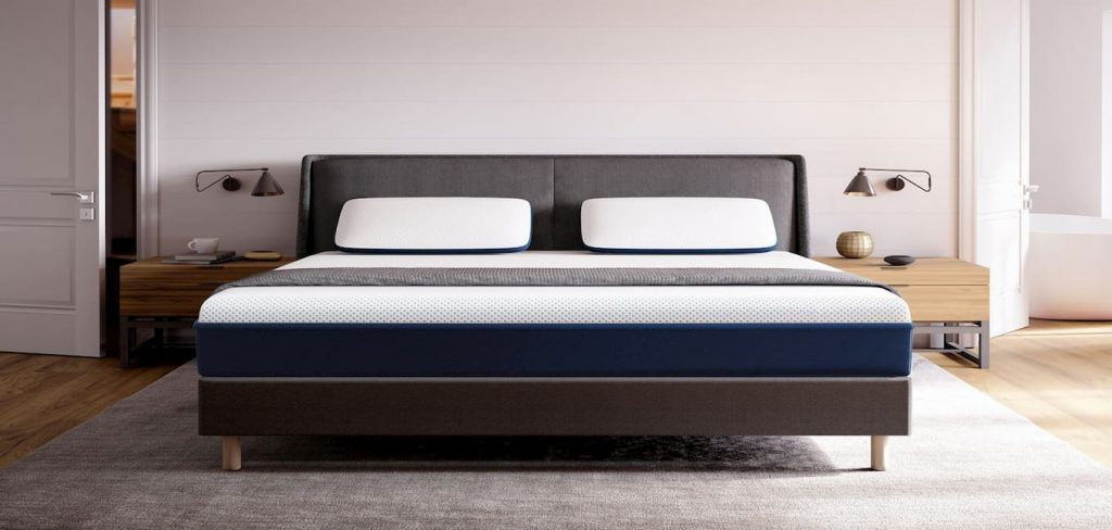 Amerisleep AS1 Memory Foam Mattress