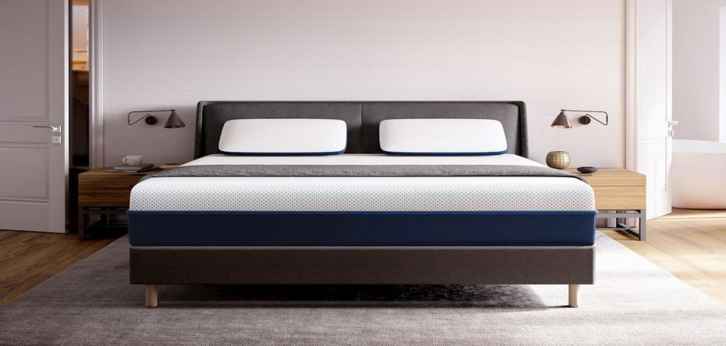 Amerisleep AS2 Memory Foam Mattress