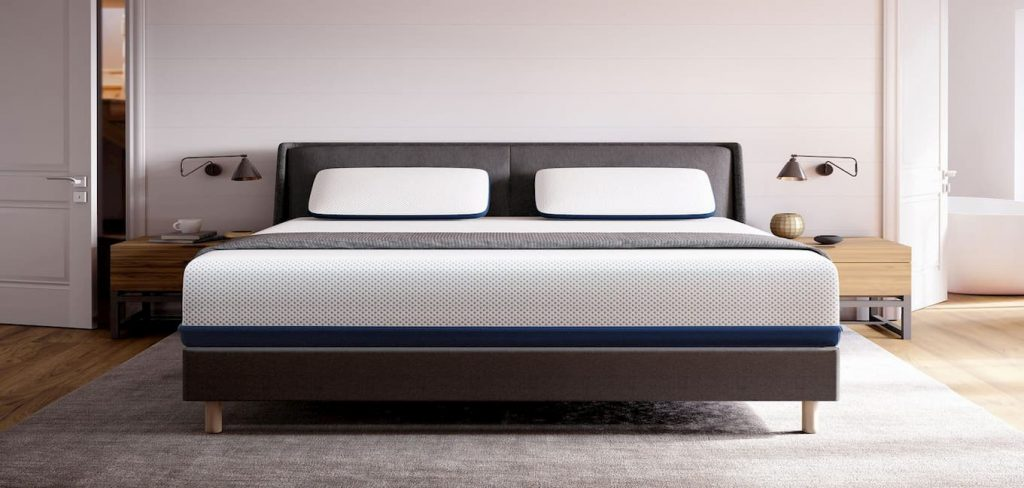 Amerisleep AS5 Memory Foam Mattress
