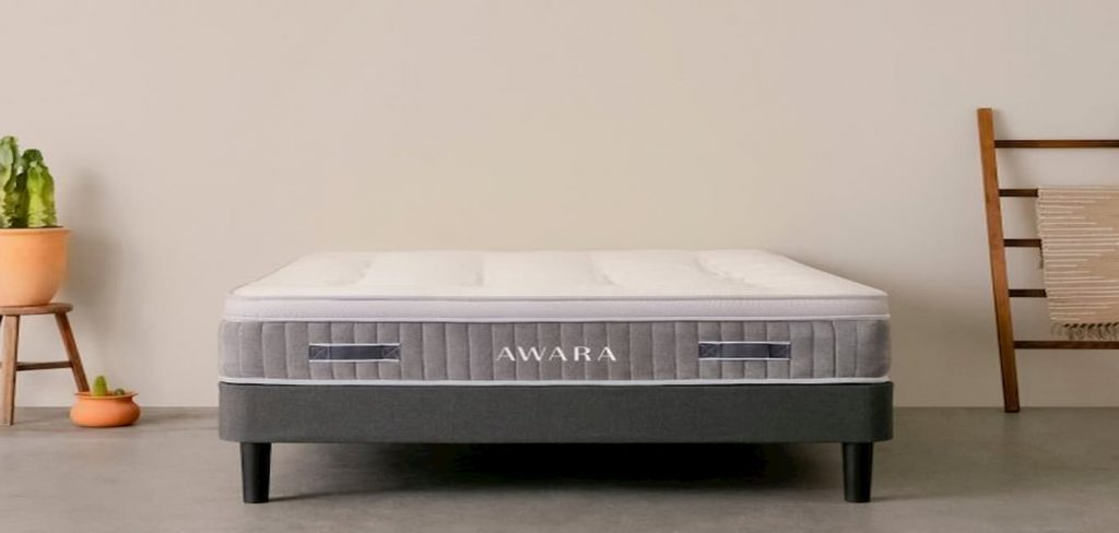Awara Natural and Organic Latex Hybrid Mattress