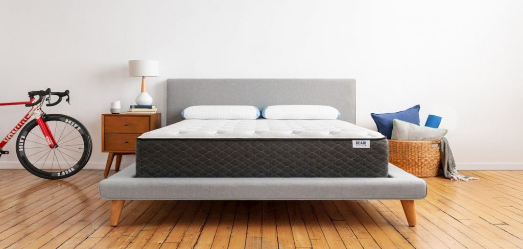 Bear Hybrid Foam Mattress
