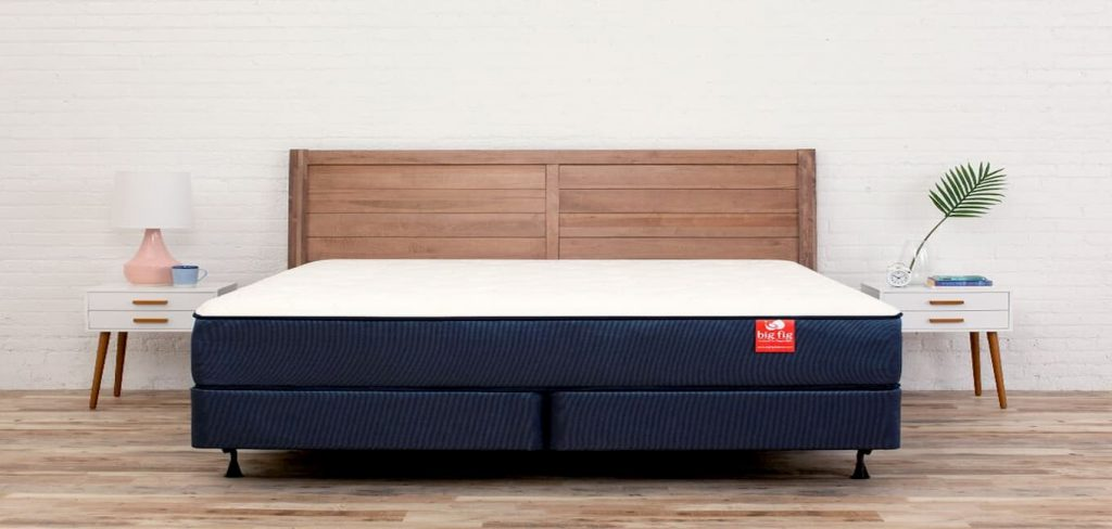 Big Fig Hybrid Mattress