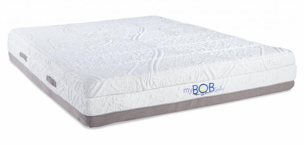 Bob-O-Pedic MyBob Gel Memory Foam Mattress