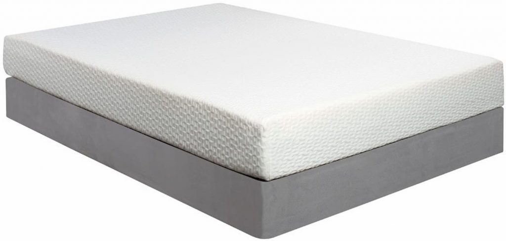 CRaVE Medium Firm Foam Mattress