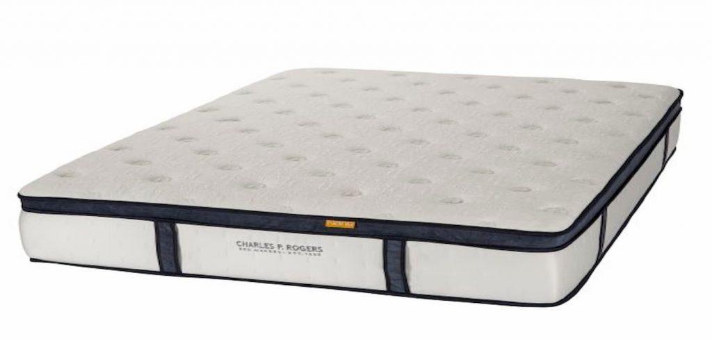 Charles P. Rogers Powercore Nano 2 Hybrid Mattress