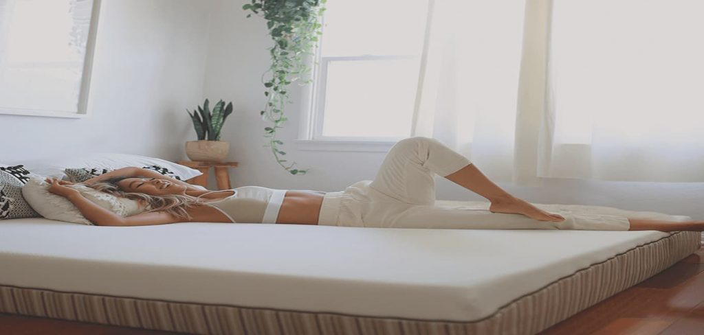 Essentia Dormeuse Latex Mattress