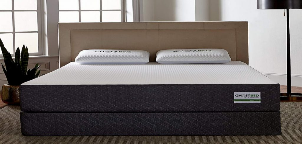 Ghostbed Foam Mattress
