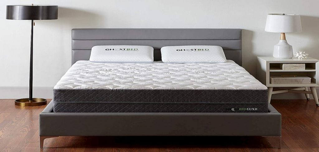 Ghostbed Luxe Foam Mattress