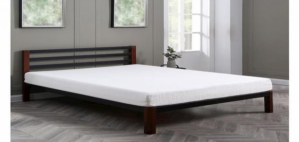 Hampton & Rhodes Cool Gel Memory Foam Mattress