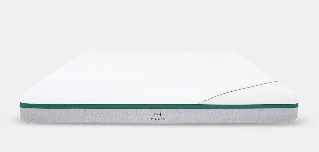 Helix Twilight Hybrid Mattress