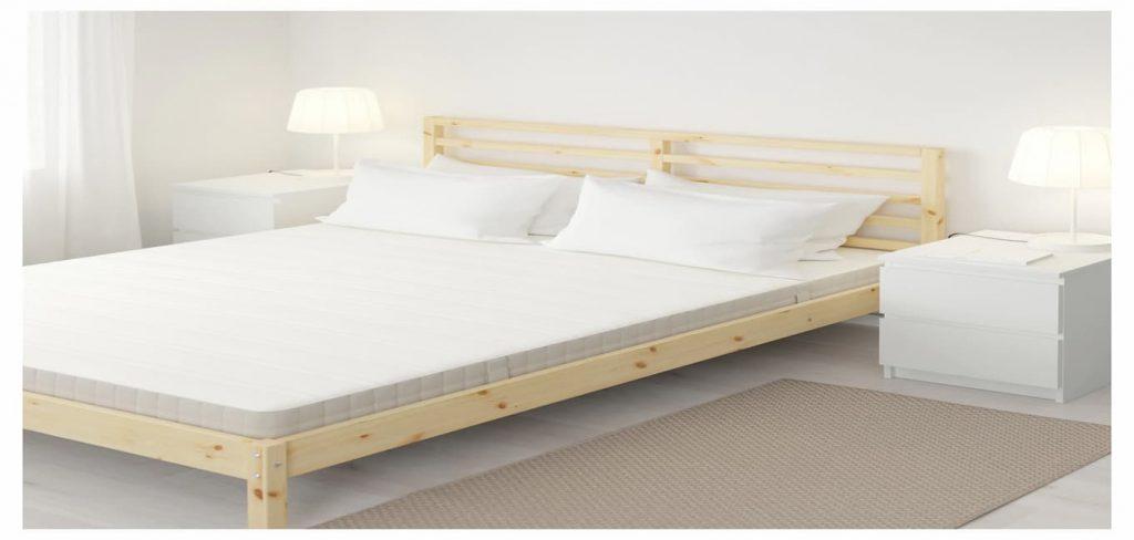 Ikea Hasvåg Innerspring Mattress
