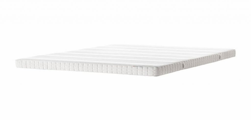 Ikea Matrand Latex Mattress