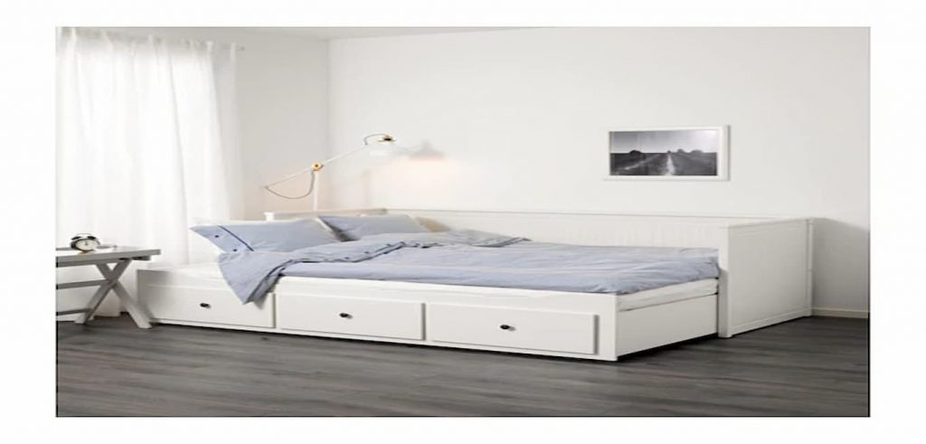 Ikea Meistervik Foam Mattress