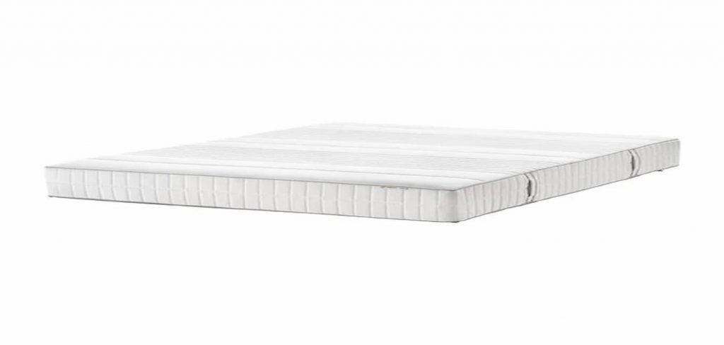 Ikea Myrbacka Latex Mattress