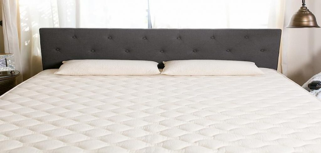 Latex For Less Natural Latex Mattress