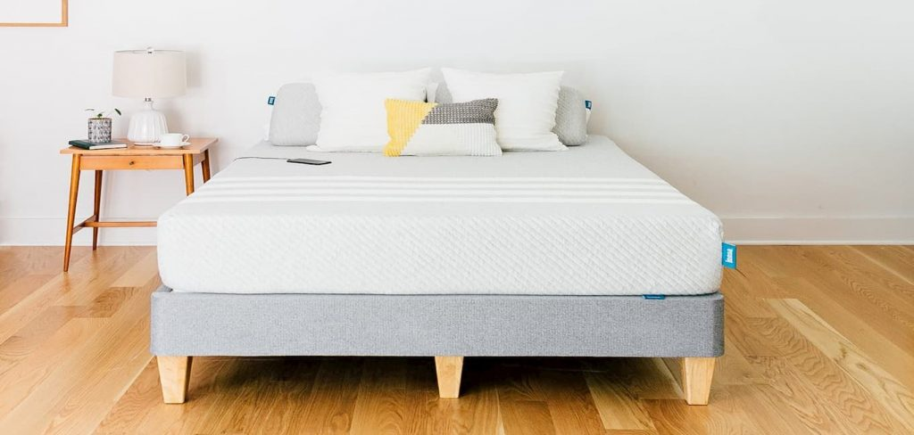 Leesa Mixed Foam Mattress