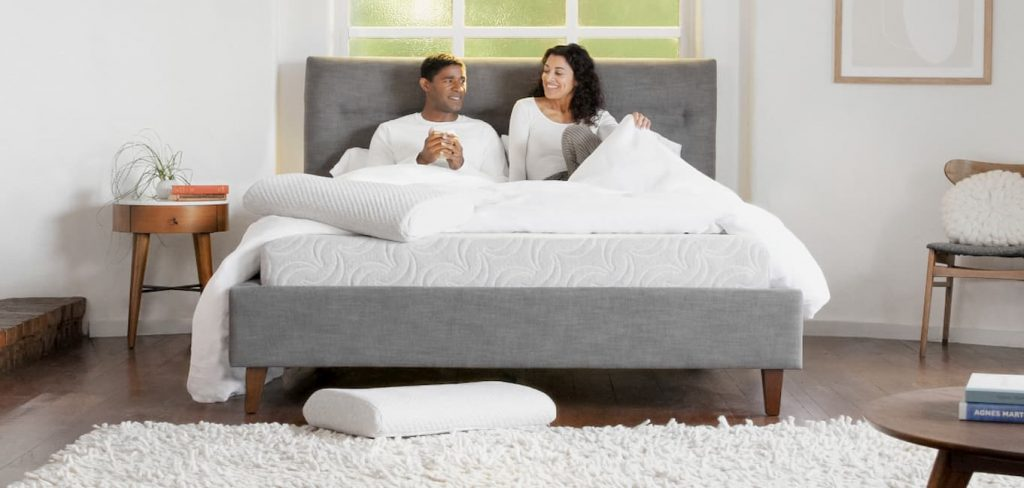 Level Sleep Foam Mattress