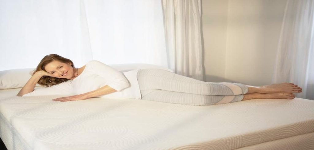 Luma Hybrid Latex Slumber System