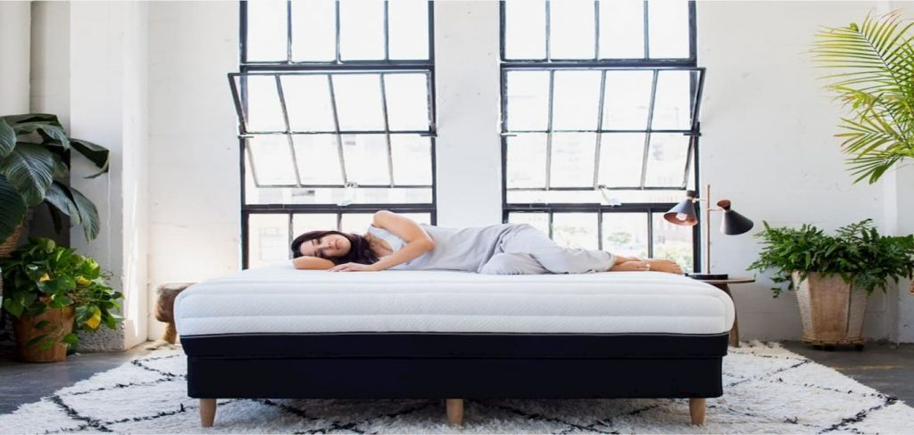 Luxi 3-in-1 Adjustable Foam Mattress
