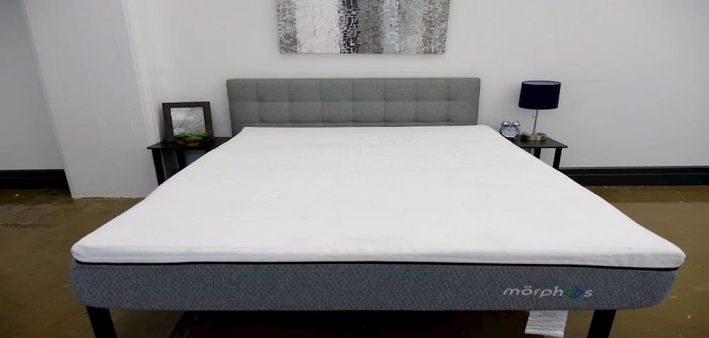 Morphiis Customizable Foam Mattress
