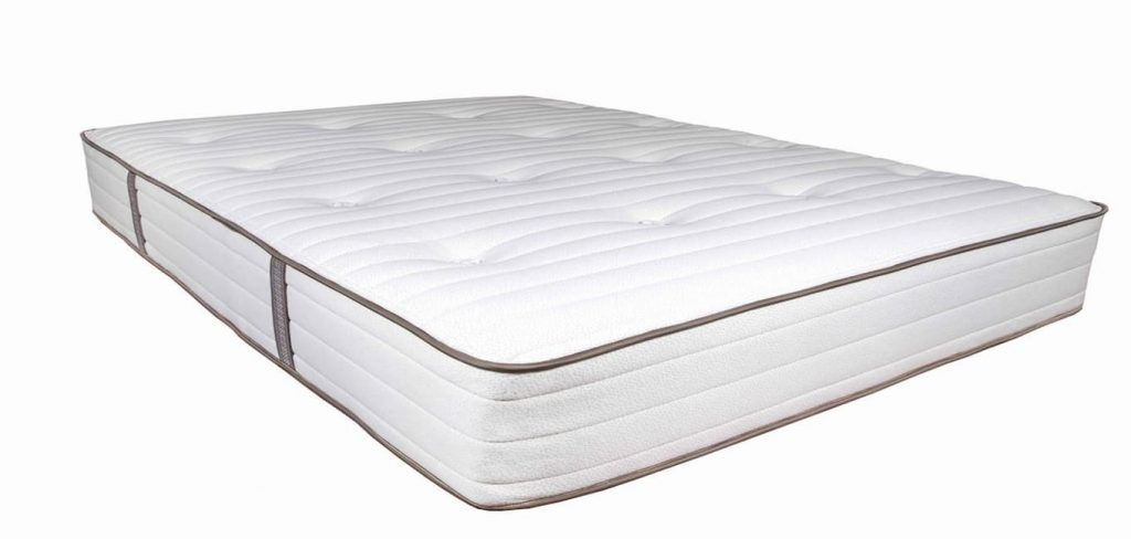 My Green Natural Escape Latex Hybrid Mattress
