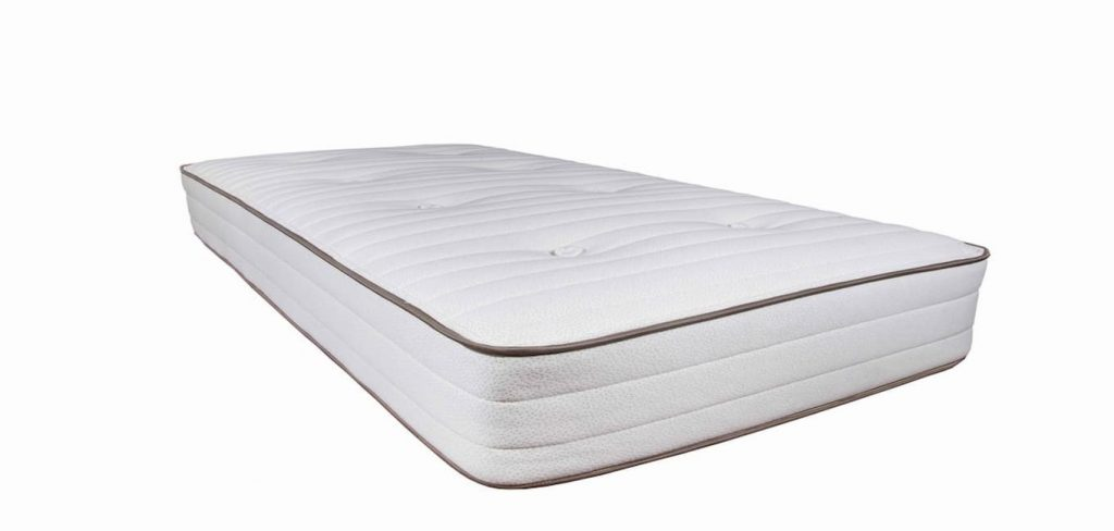 My Green Pure Echo Innerspring Mattress