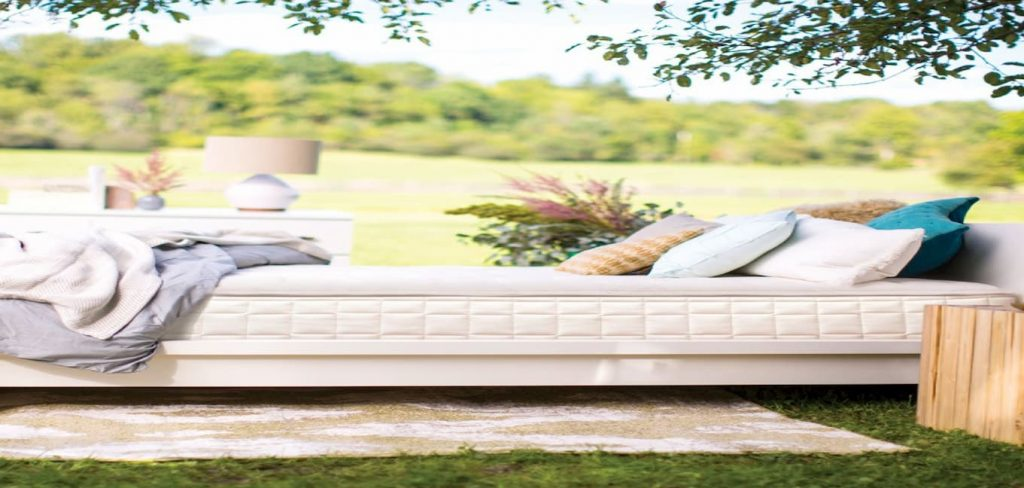Naturepedic Chorus Hybrid Mattress