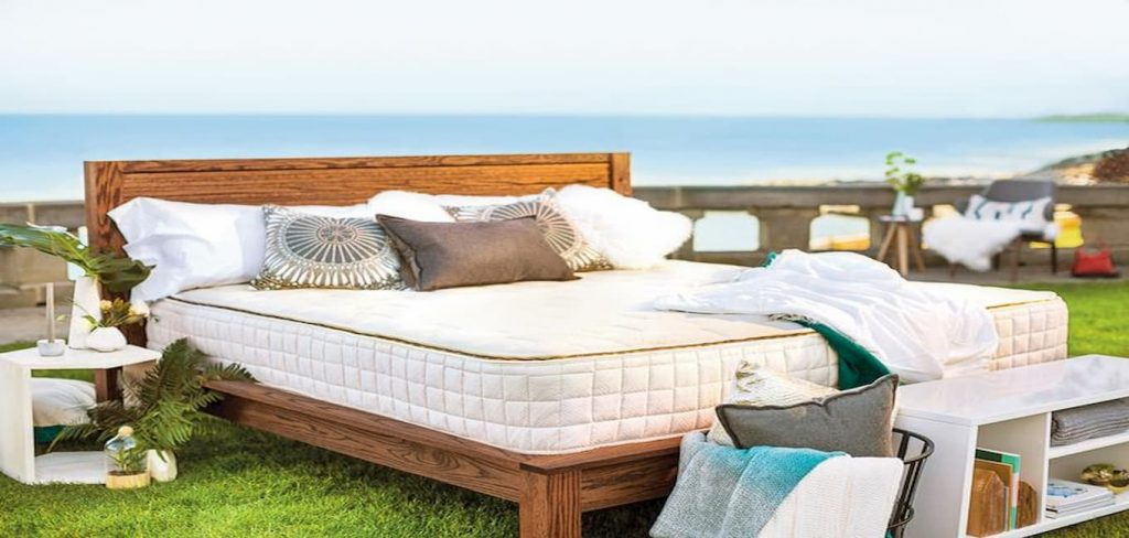 Naturepedic EOS Classicc Hybrid Mattress