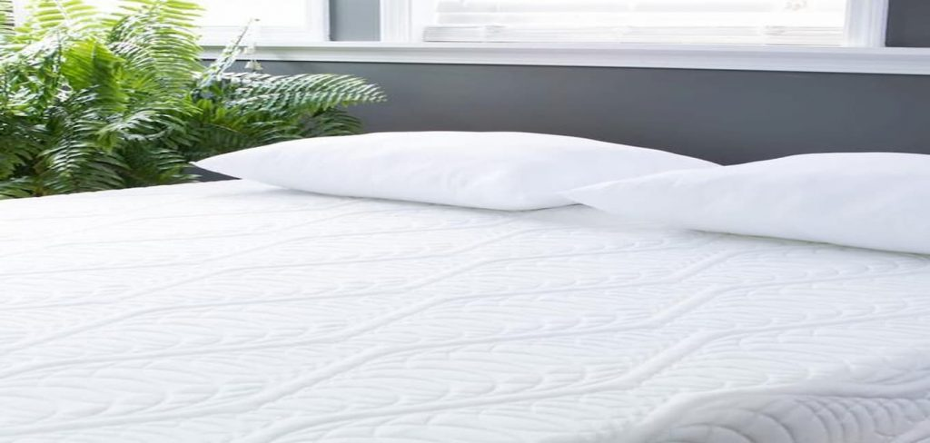 eLuxury Gel Memory Foam Mattress