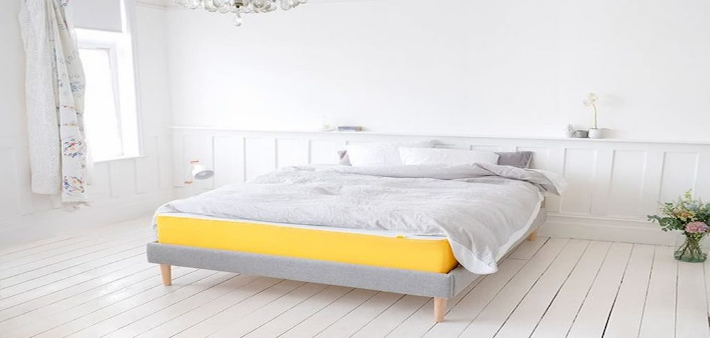 eve Mattress Original Foam Mattress