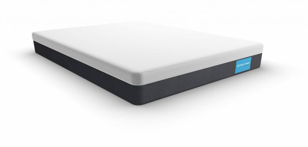 intelliBED Legacy Azure Hybrid Mattress