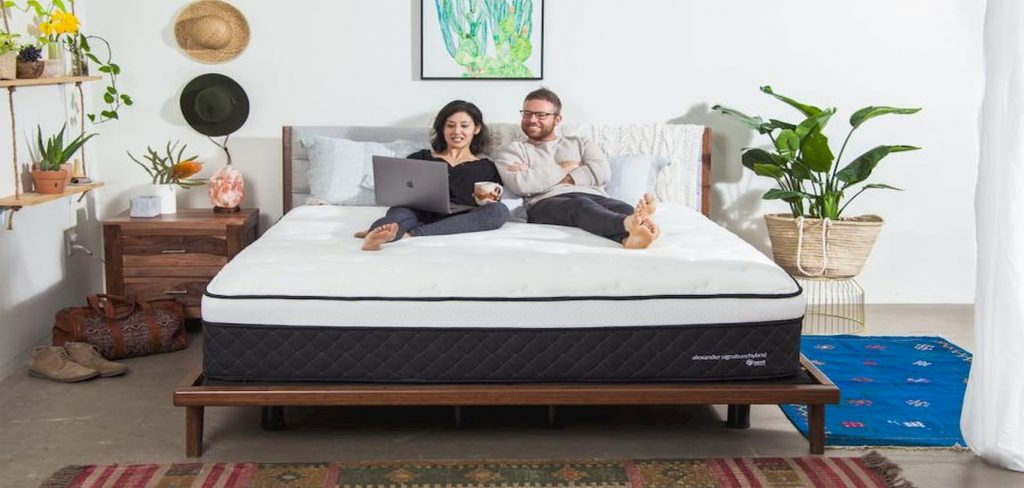Nest Bedding Alexander Signature Hybrid Mattress
