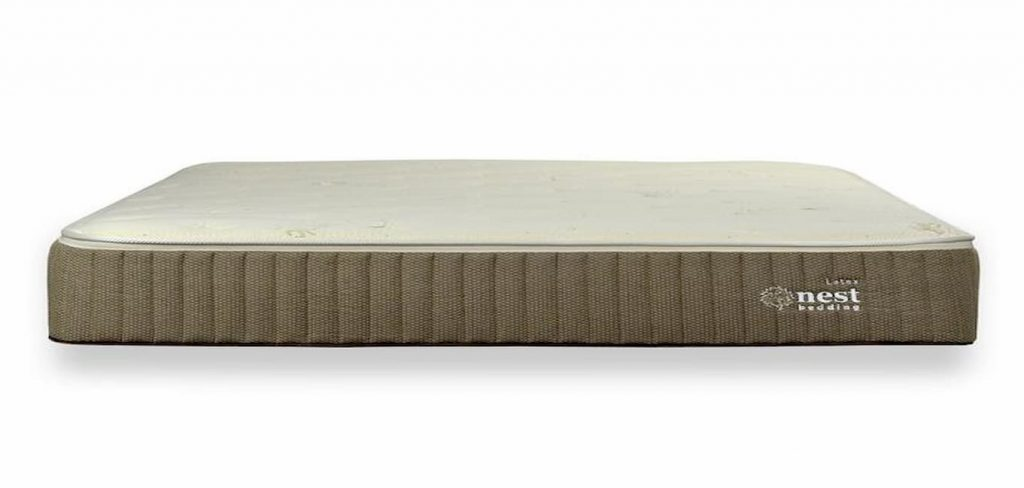 Nest Bedding Latex Mattress