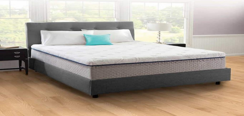 Novaform ComfortGrande Memory Foam Mattress