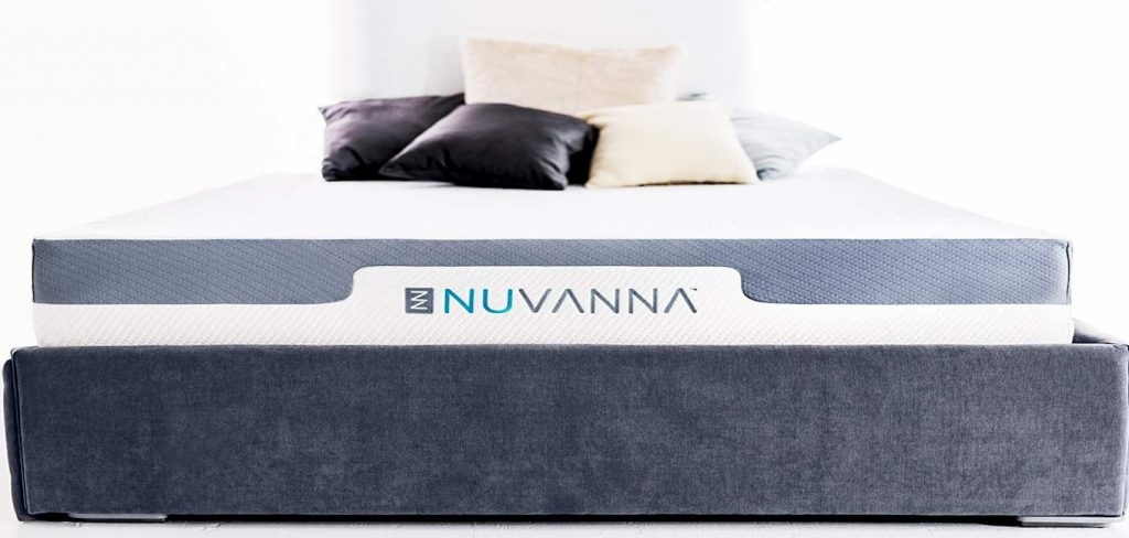 Nuvanna Mixed Foam Mattress