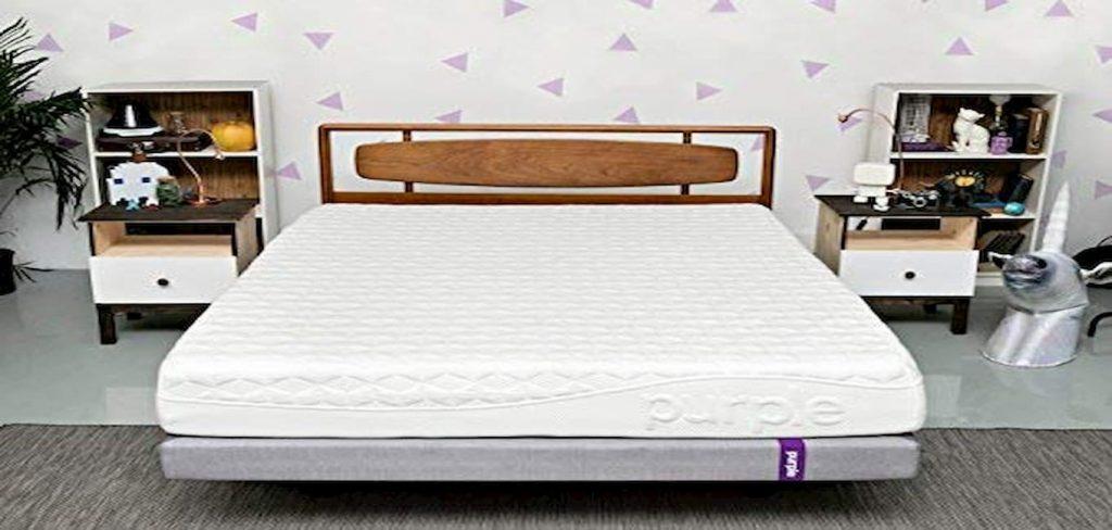 Purple Original Foam Mattress Review