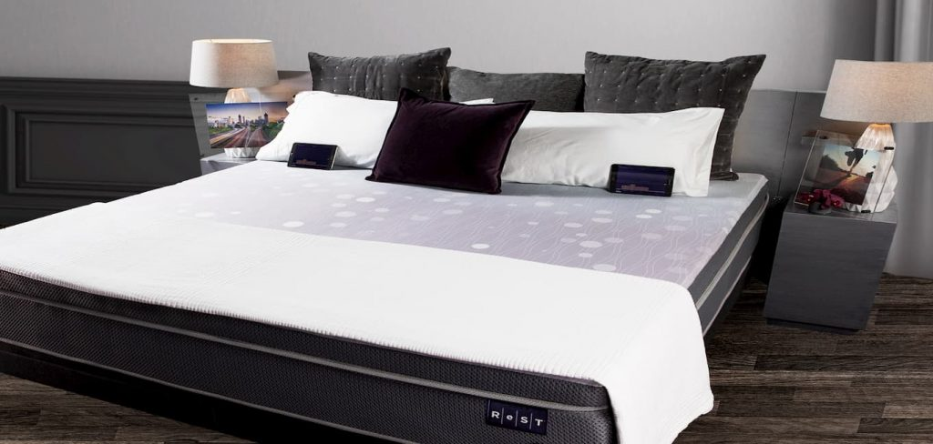 ReST Bed Smart Airbed Mattress