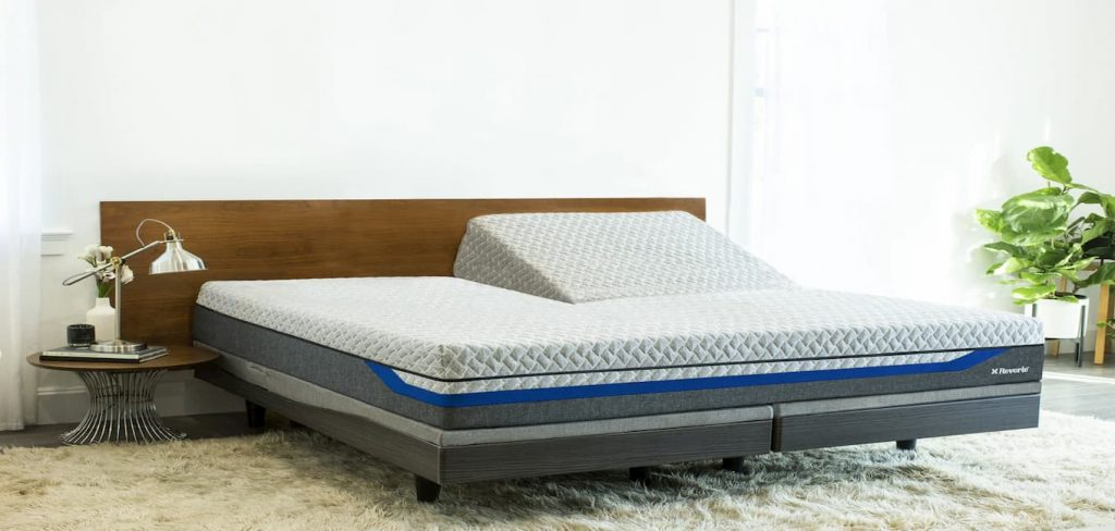 Reverie Dream Supreme II Natural Latex Mattress