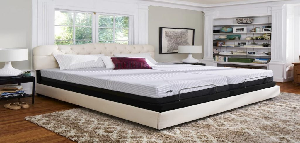 Sealy Conform Performance™ Memory Foam Mattress