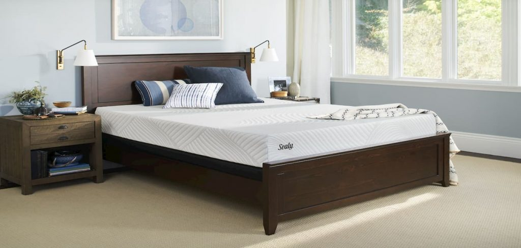 Sealy Conform Essential™ Memory Foam Mattress