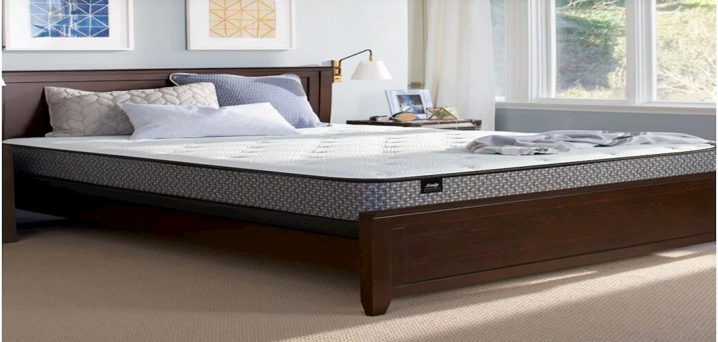 Sealy Response Essential™ Innerspring Mattress