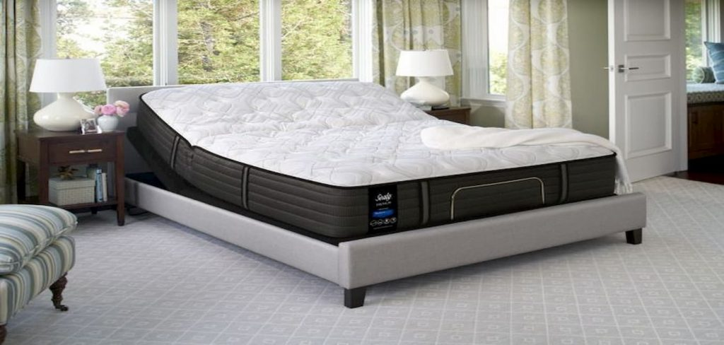 Sealy Response Premium™ Innerspring Mattress