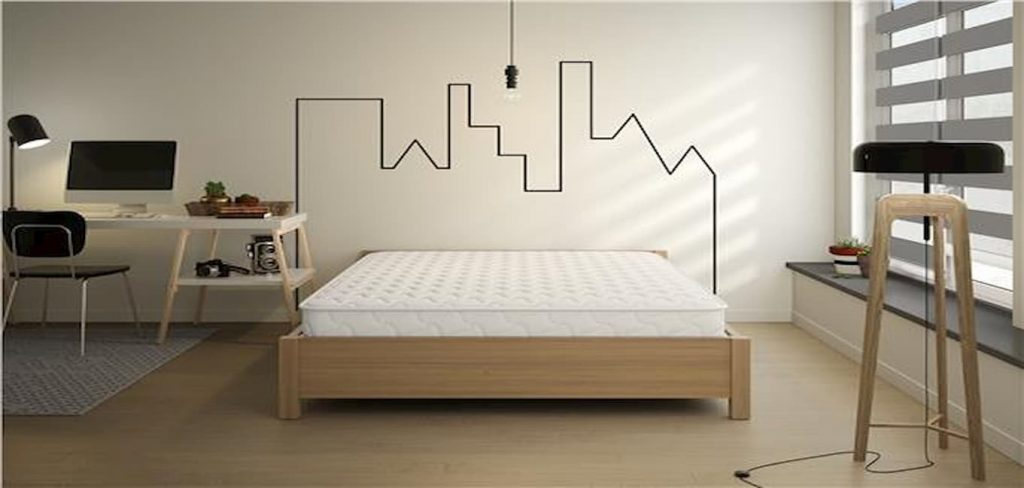 Signature Sleep Basic Plus 6-Inch Hybrid Mattress