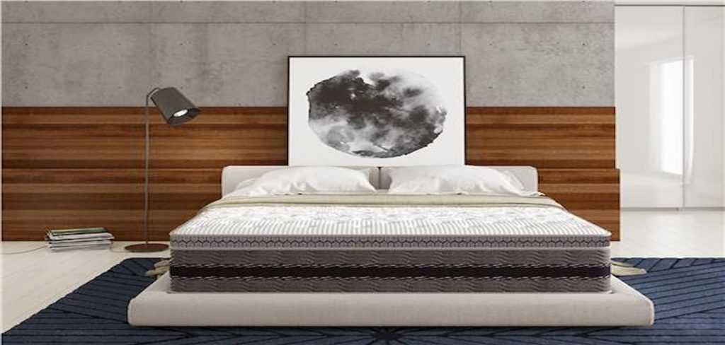 Signature Sleep Justice 14-Inch Hybrid Mattress