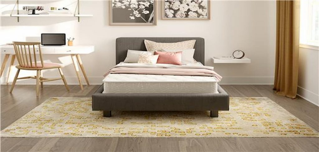 Signature Sleep Gold Select 6-Inch Hybrid Mattress