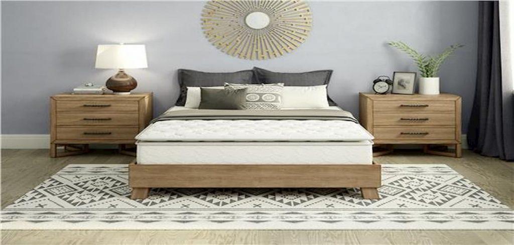 Signature Sleep Gold Siesta 13-Inch Hybrid Mattress