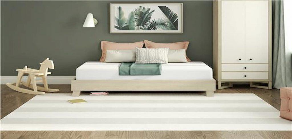 Signature Sleep Inspire Memory Foam Mattress