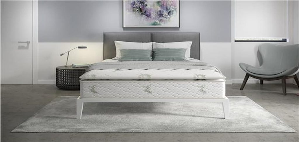 Signature Sleep Signature Hybrid Mattress