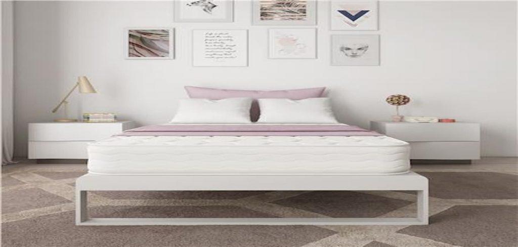 Signature Sleep Silhouette Foam Mattress