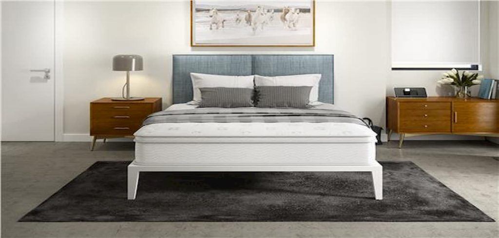 Signature Sleep Sunrise Hybrid Mattress